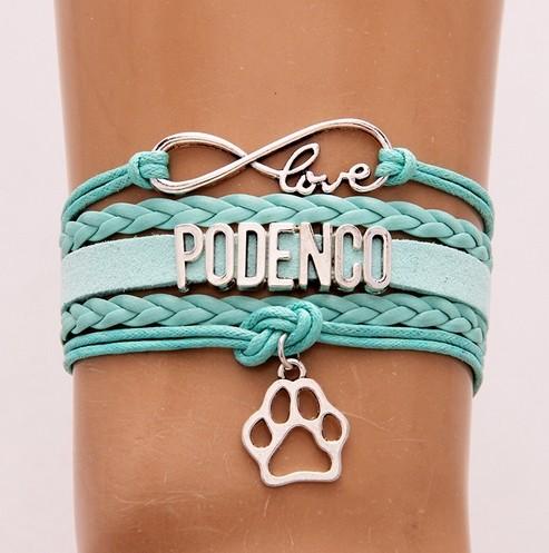 Armband Podenco