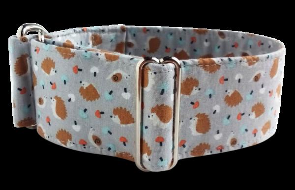 Hundehalsband Igel