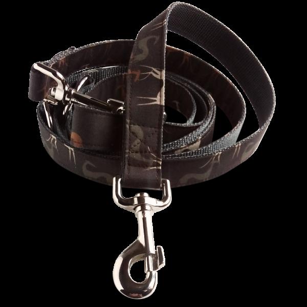 Hundeleine passend zu Deinem Halsband, 20mm