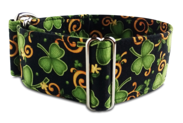 Luck of the Irish, 5cm Martingale