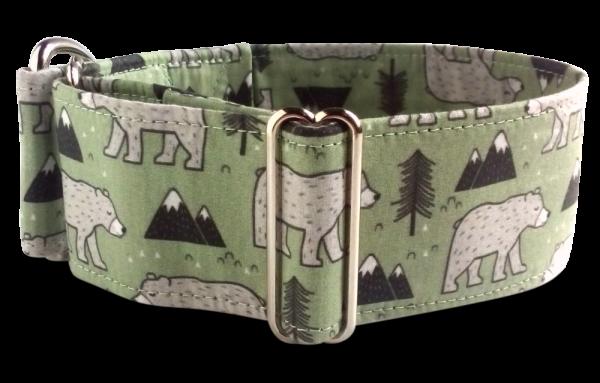 Hundehalsband Bär | galgo store
