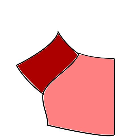 Schalkragen