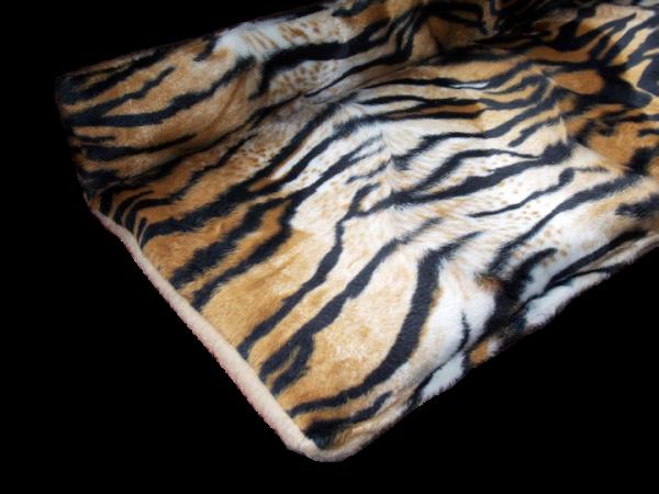 Fensterbankauflage Tiger