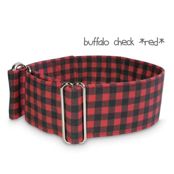 buffalo check -rot-