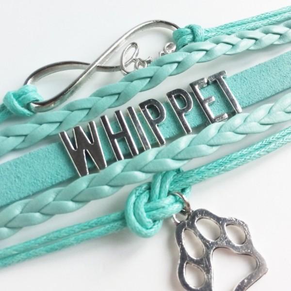 Armband Whippet