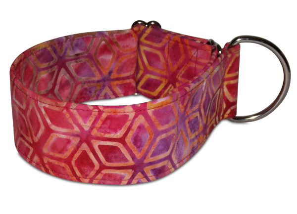 batik rhomb