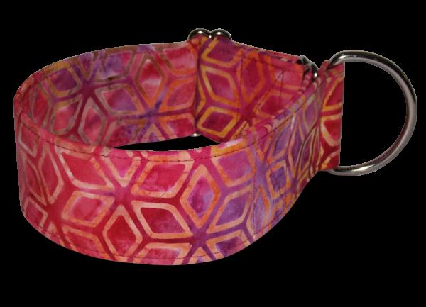 batik rhombs