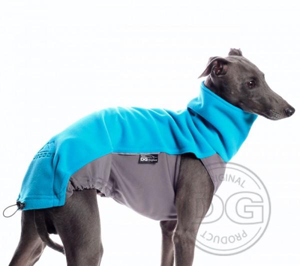Doggear Outdoor top extreme signalblau