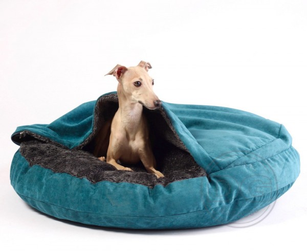 DG | ERSATZBEZUG für Hundebett COMFY CAVE classic