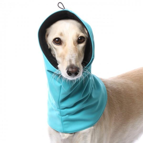 Hundeschal - Softshell