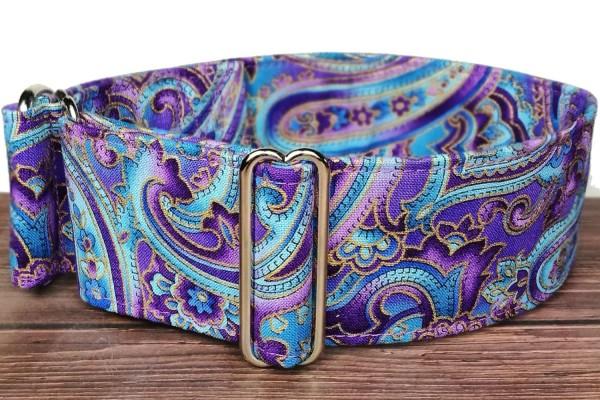Paisley purple