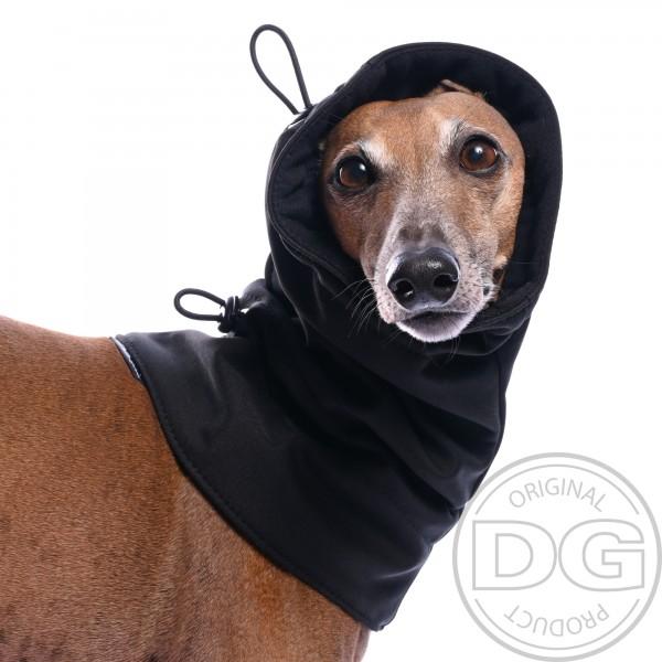 DG | Hundeschal - Softshell