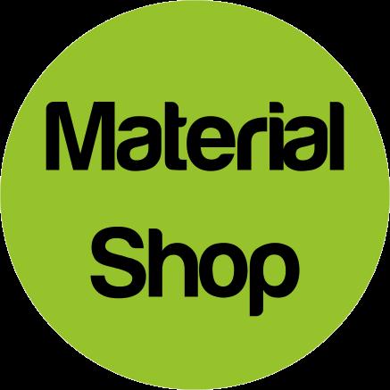 Material- Shop
