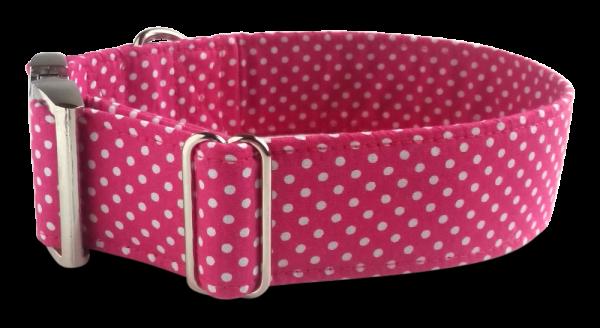 pink girl, 4cm Steckschließe ALU
