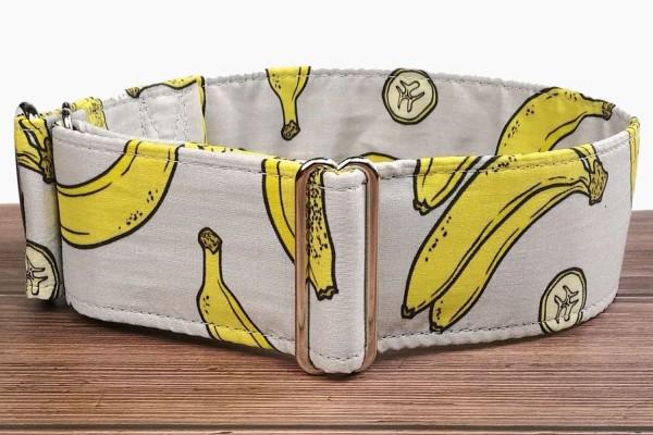 silver banana