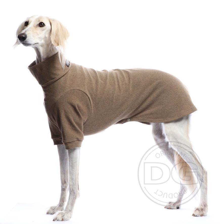 Unterziehhemd für Windhunde